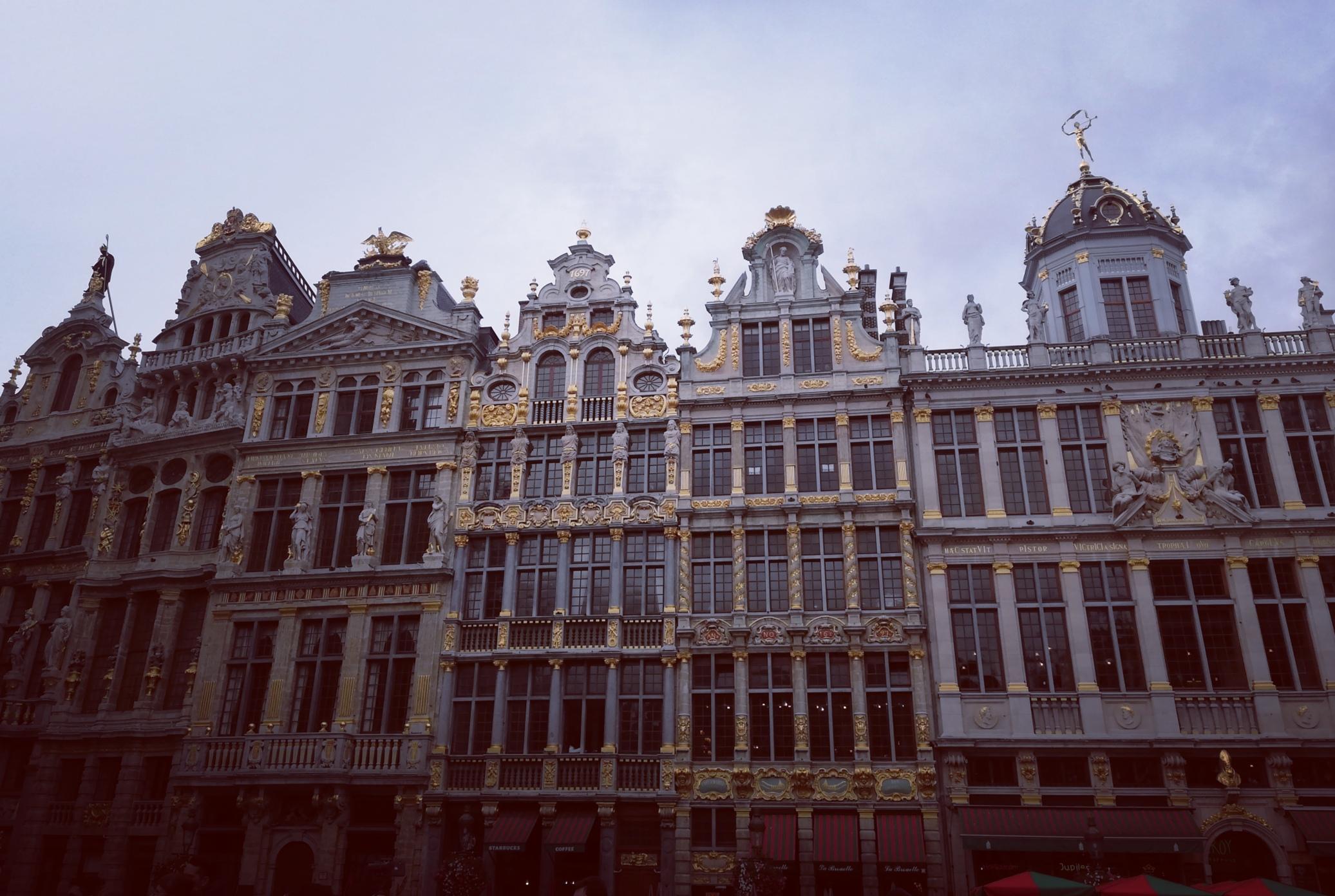 place de Bruxelles