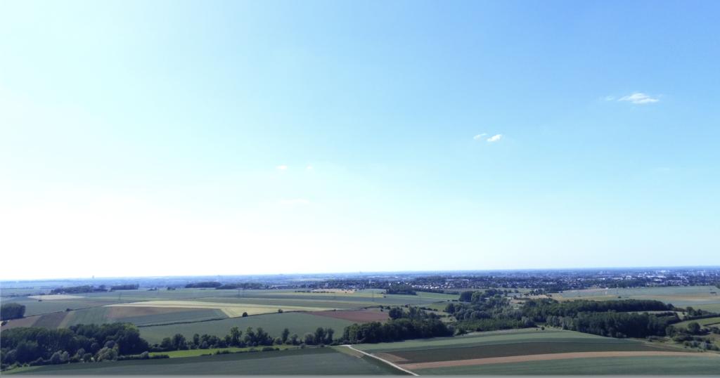 Escapades d'une journée au départ des Hauts de France