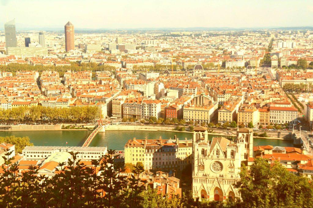 Week-end à Lyon : nos 3 coups de coeur