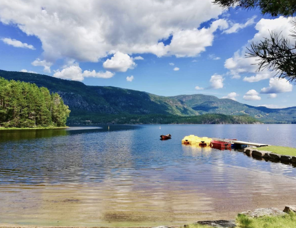 3 raisons de craquer pour la Norvège du Sud