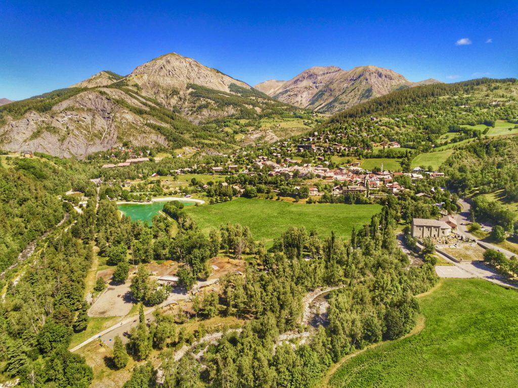 Activités familiales au Val d'Allos